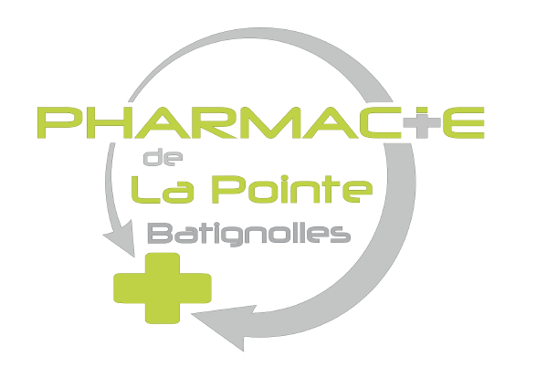 Pharmacie de La Pointe-Batignolles